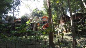 Cave Lodge, Ban Tham Lot, Mae Hong Son, Thailand