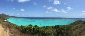 Windward Bay, Canon, Caribbean
